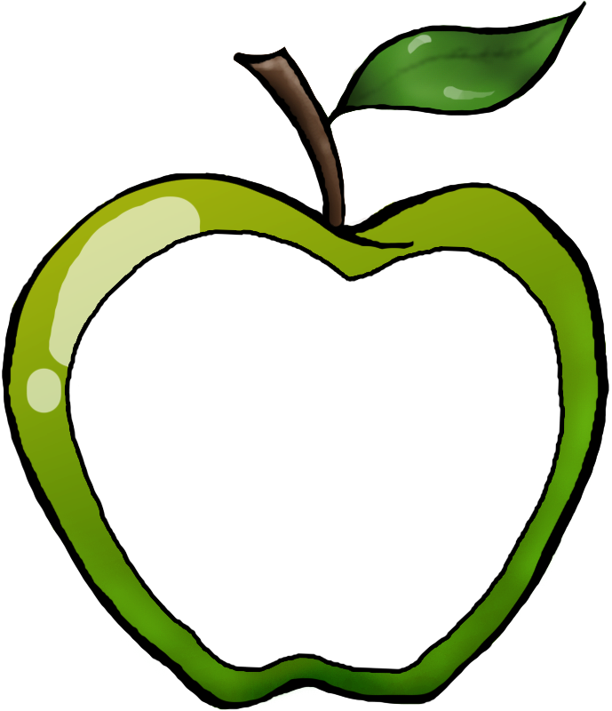 Apple clipart dj inkers image freeuse download Pin by Алиса on Т Autumn Ap | Pinterest | Smart art, Clip art and Bears image freeuse download
