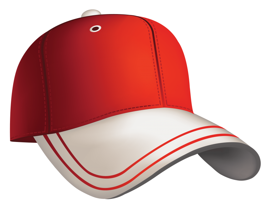 Baseball cap clipart transparent background clip royalty free download red baseball cap clipart png - Free PNG Images | TOPpng clip royalty free download