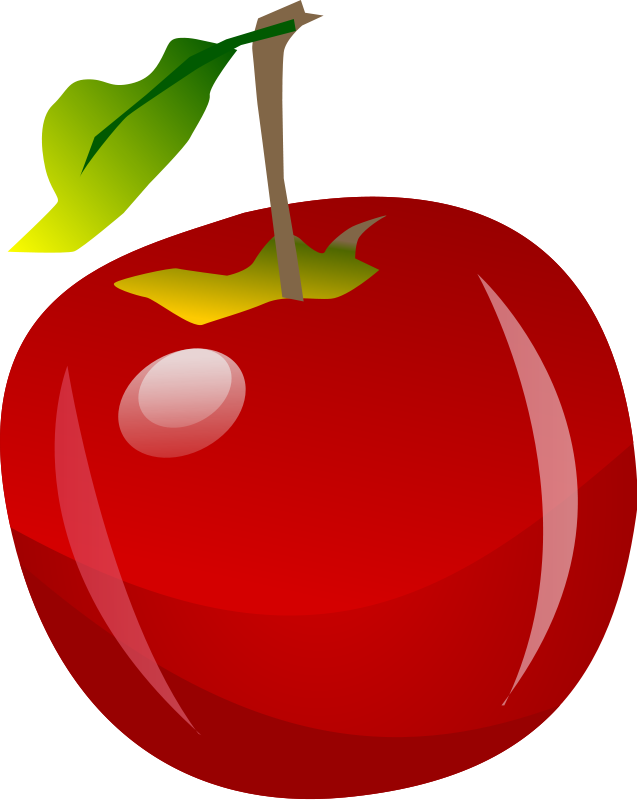 Tiny clipart apple picture free Public Schools Coercing Kids to Share Facebook Details – Public ... picture free