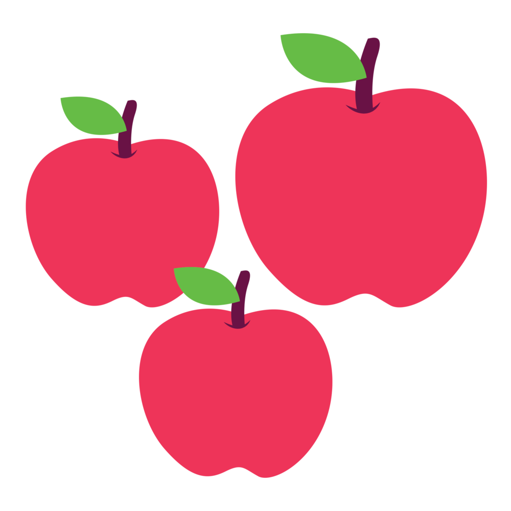 Apple clipart illustration graphic freeuse Our Pond graphic freeuse