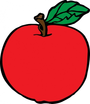 Apple clipart jpegs clip art free stock Apple clip art 9 2 - ClipartPost clip art free stock