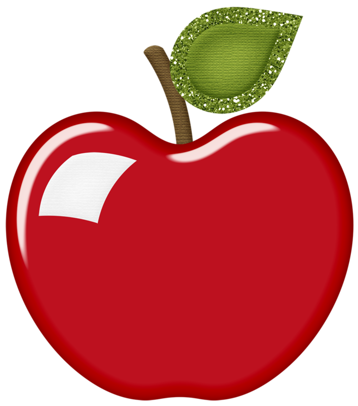 Apple clipart monogram image royalty free library graduation day | Apples, Clip art and Clip art school image royalty free library