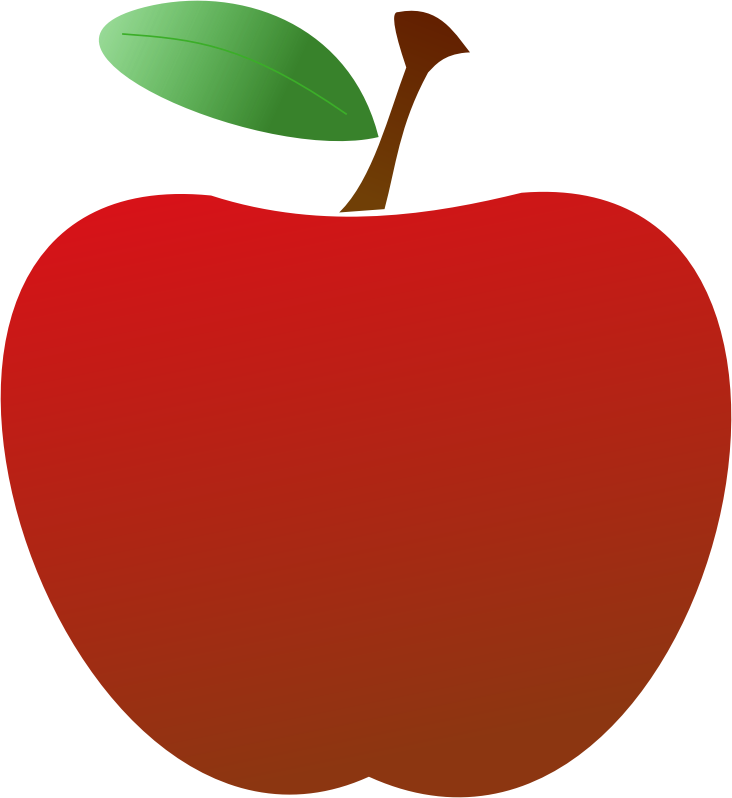Apple clipart no stem png free library Clipart star jpeg - Graphics - Illustrations - Free Download on ... png free library