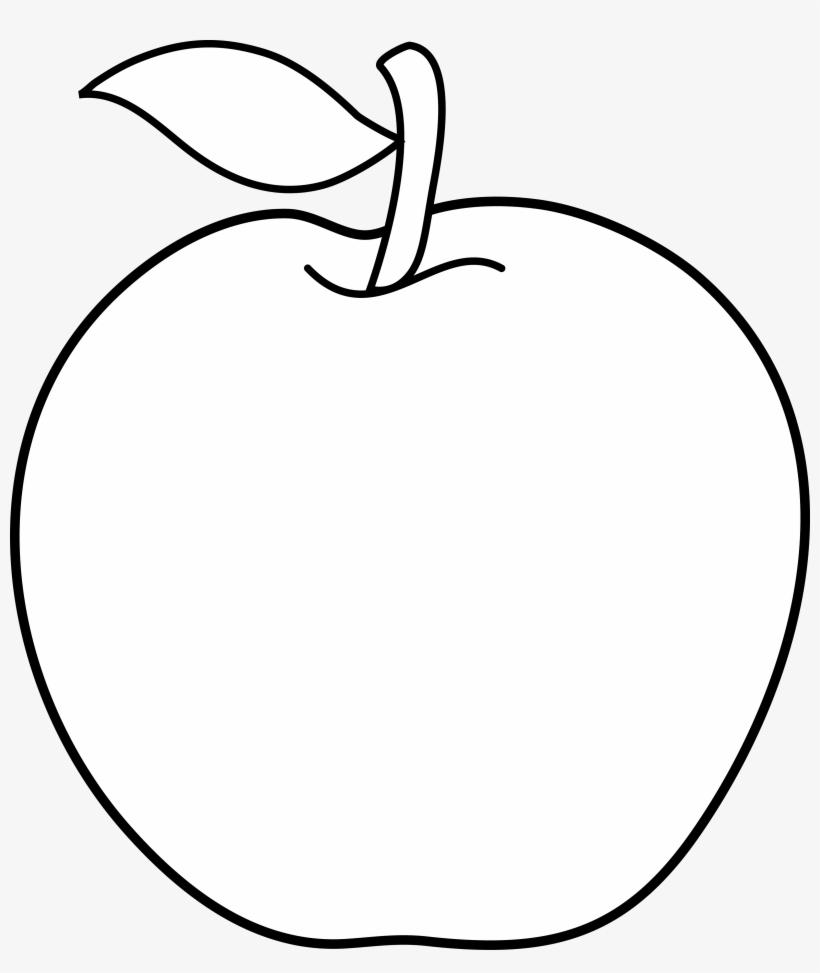 Apple clipart outline while clip art transparent library Apple Clipart Outline Png - White Apple Clipart - 3134x3566 PNG ... clip art transparent library