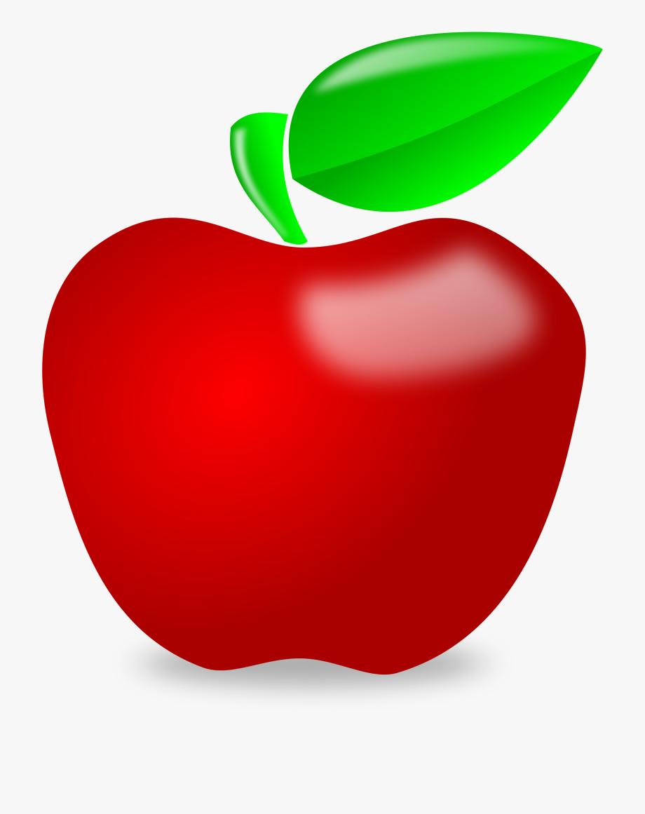 Apple clipart public domain picture freeuse library Free To Use Public Domain Apple Clip Art - Small Apple Clipart ... picture freeuse library