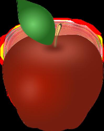 Apple clipart public domain clip royalty free library Apple clipart | Public domain vectors clip royalty free library