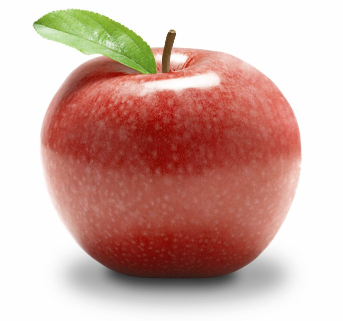 Apple clipart real. Fresh apples clip art