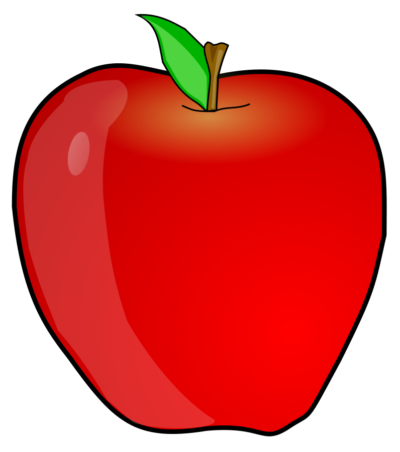 Apple clipart royalty free royalty free download Free Red Apple Clipart, Download Free Clip Art, Free Clip Art on ... royalty free download