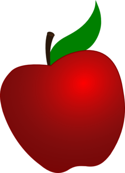 Apple clipart royalty free image black and white download Apple Clipart | i2Clipart - Royalty Free Public Domain Clipart image black and white download