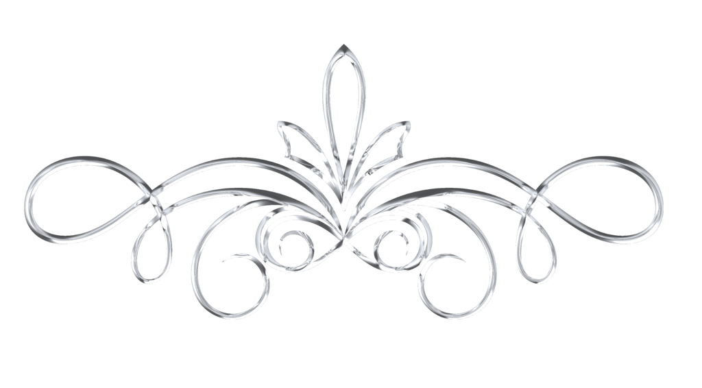 Snowflake divider clipart clip art black and white stock free #scrapbook #craft #hobbies #hobby #embelishment #element ... clip art black and white stock