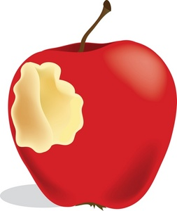 Apple clipart with a bite graphic library Free Bite Cliparts, Download Free Clip Art, Free Clip Art on Clipart ... graphic library
