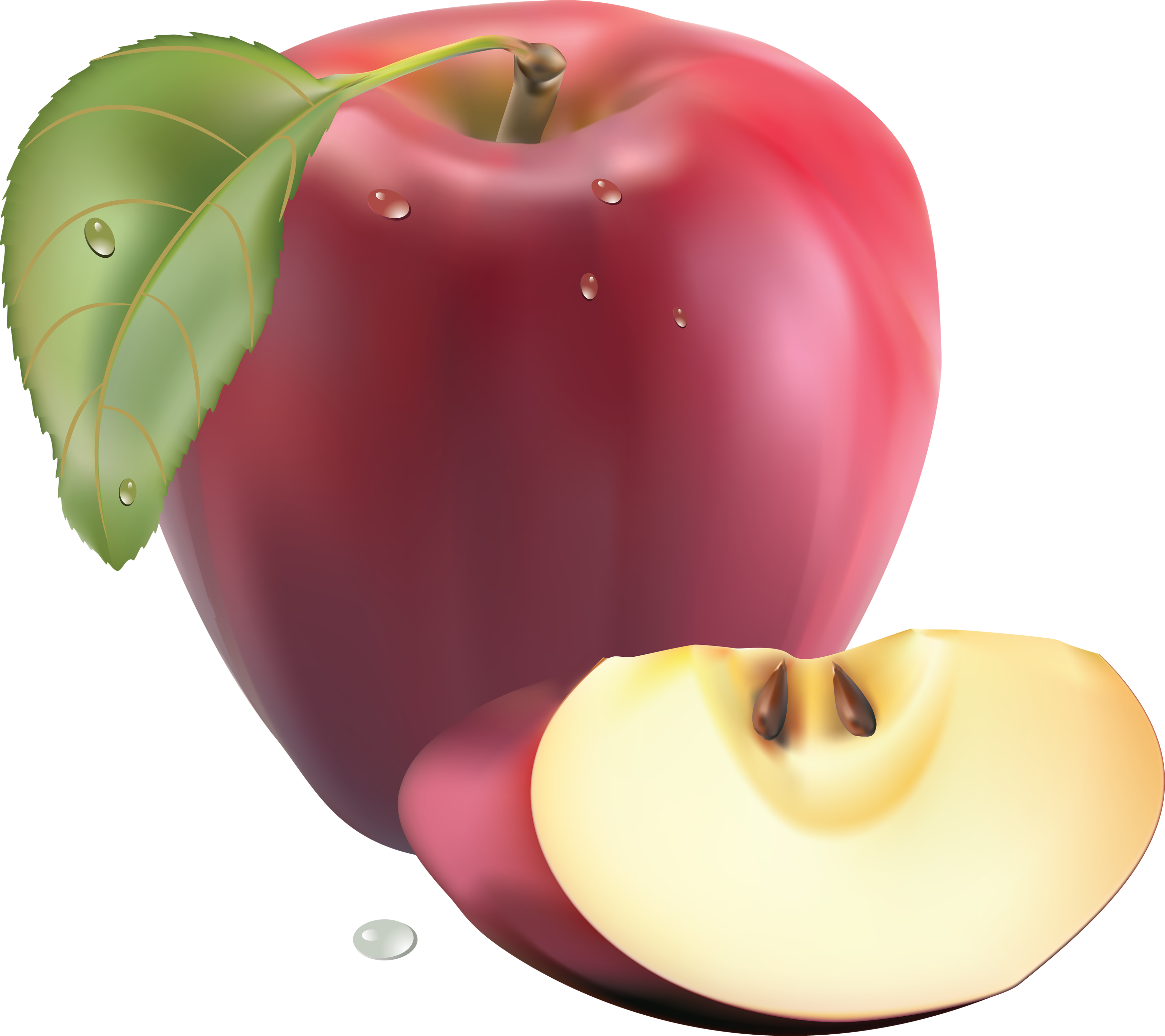 Free clipart apple tree vegan banner royalty free download Red Apple PNG Image - PurePNG | Free transparent CC0 PNG Image Library banner royalty free download