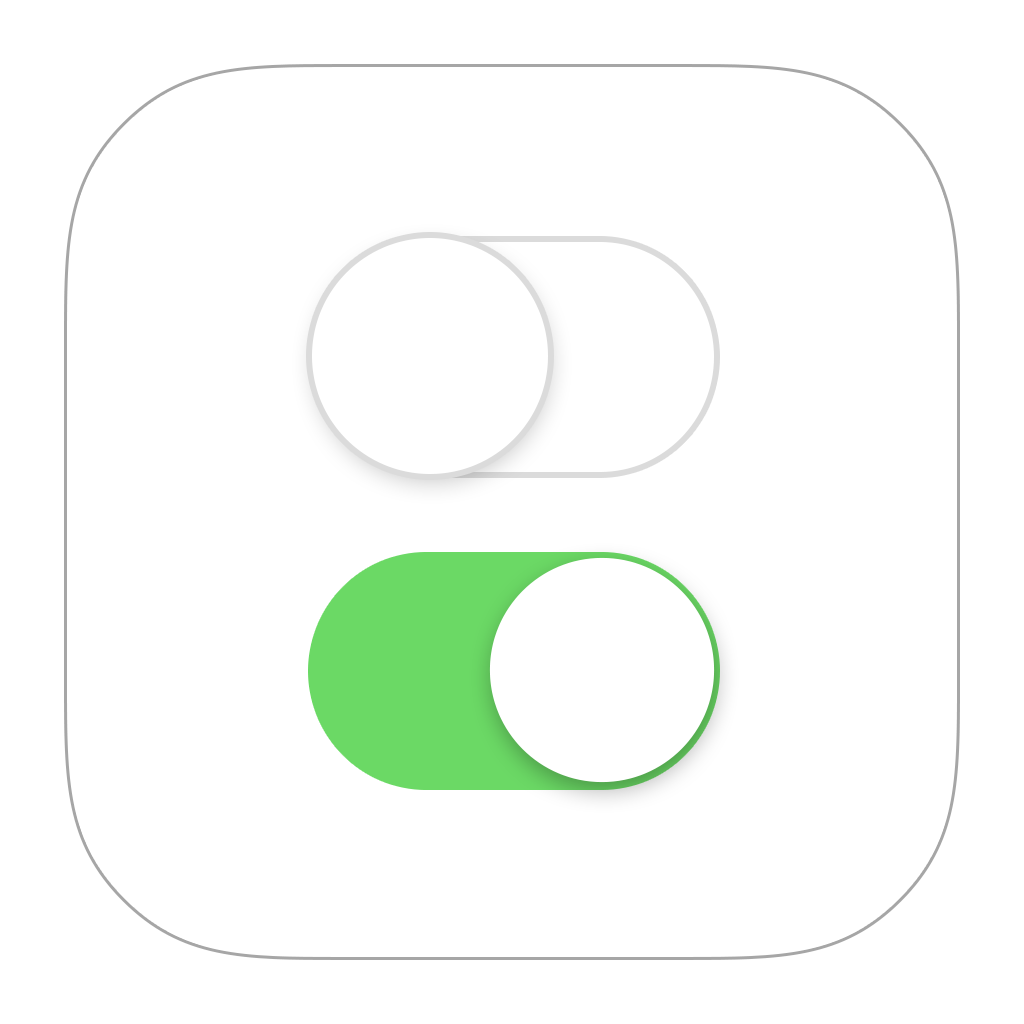 Apple clipart without square background graphic Control Center Icon PNG Image - PurePNG | Free transparent CC0 PNG ... graphic