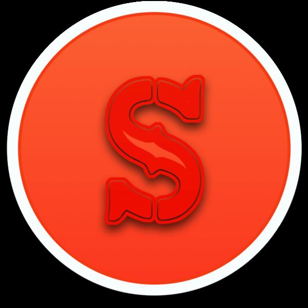Apple cmyk clipart clip transparent Separation Studio on the Mac App Store clip transparent