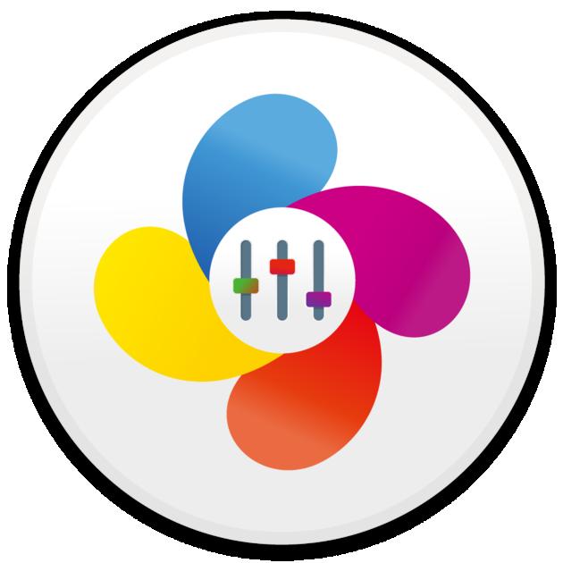 Apple cmyk clipart clipart transparent stock Color Picker C1 on the Mac App Store clipart transparent stock