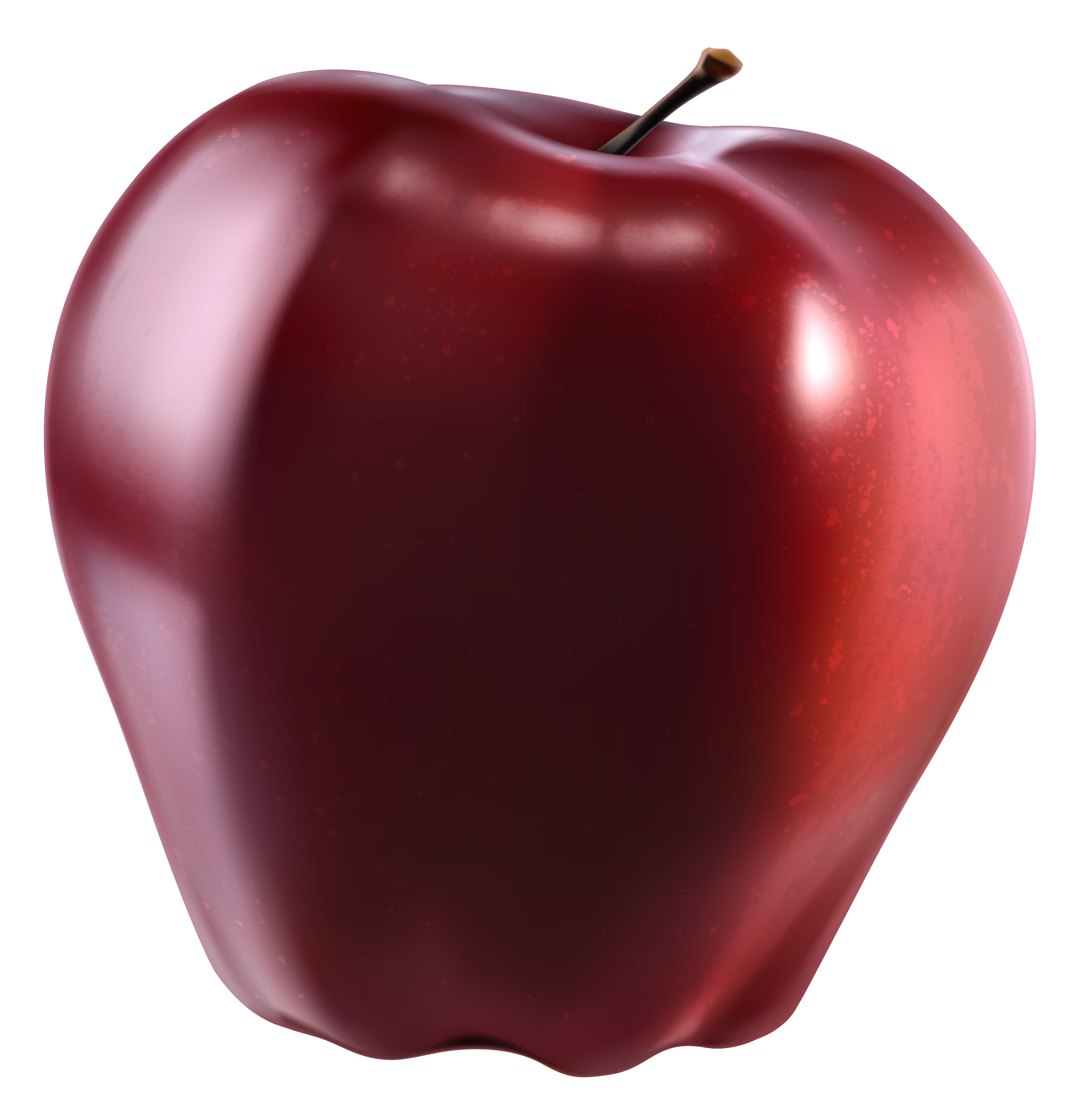 Apple colored clipart clip art free Apple Icon Image format Apple Color Emoji Icon - Red Apple PNG ... clip art free
