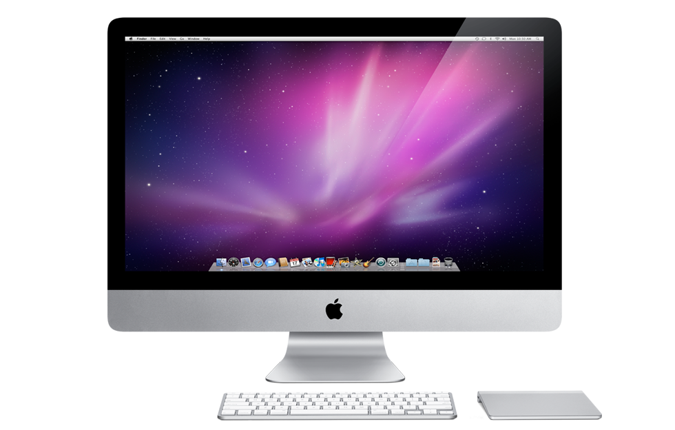 Apple computers clipart image black and white library Apple Computer PNG File | PNG Mart image black and white library