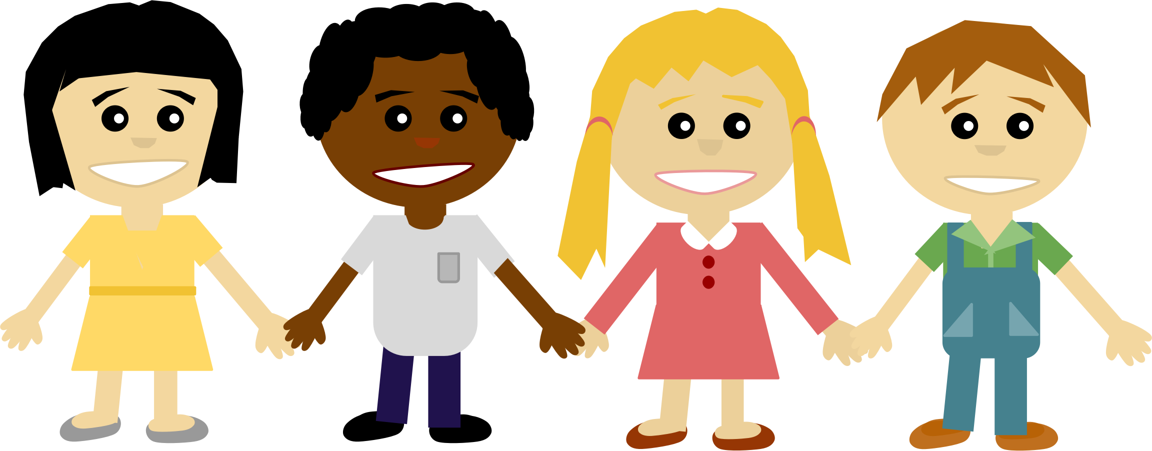 Hand holding out money clipart image library download Image for Free Children Holding Hands People High Resolution Clip ... image library download