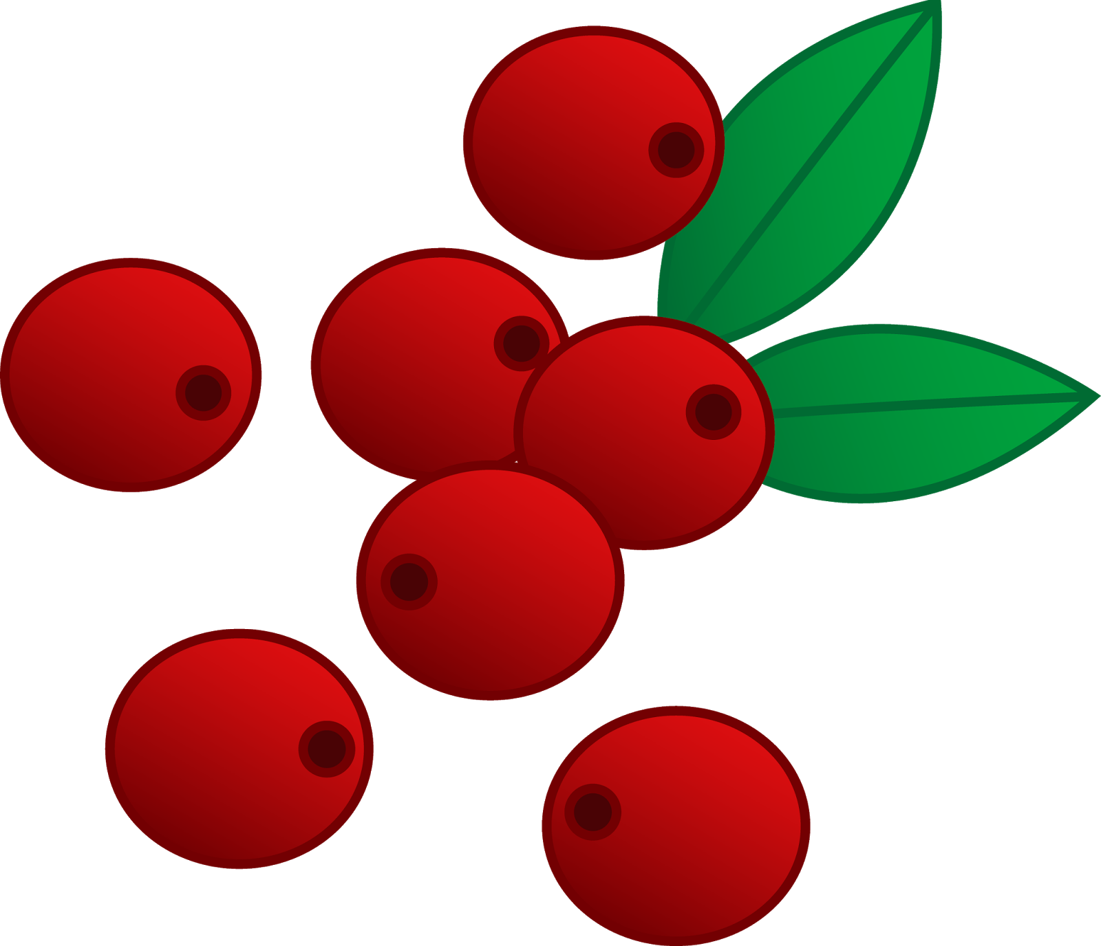 Apple cranberry clipart png royalty free download 28+ Collection of Single Cranberry Clipart | High quality, free ... png royalty free download