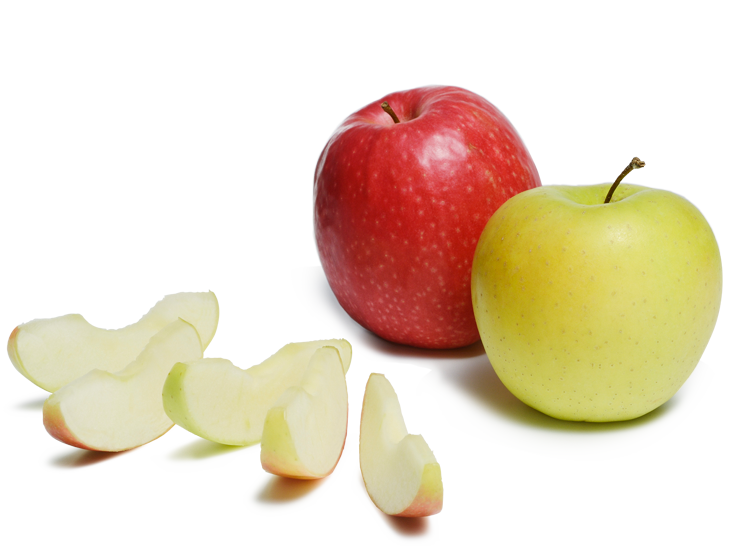 Apple in half clipart banner black and white library Cut Apple PNG Transparent Cut Apple.PNG Images. | PlusPNG banner black and white library