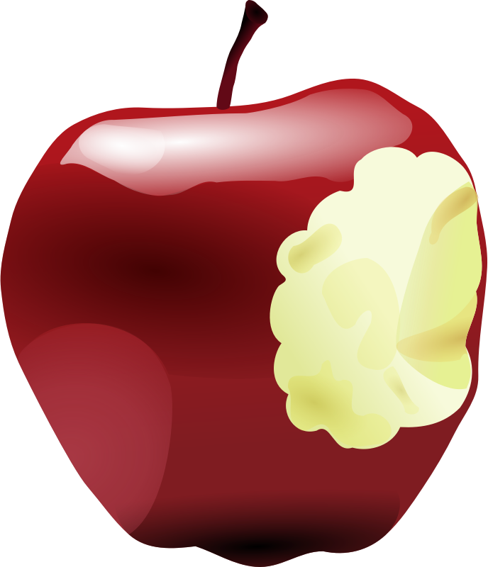 Dr apple clipart vector free Eat a Red Apple Day — Educoot Adult Education Resources for literacy ... vector free