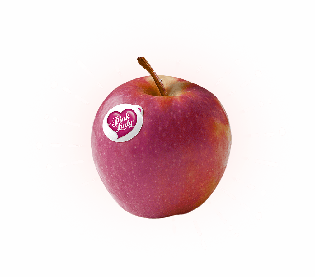 Apple dipped in honey clipart free library Welcome To Pink Lady® Apples free library