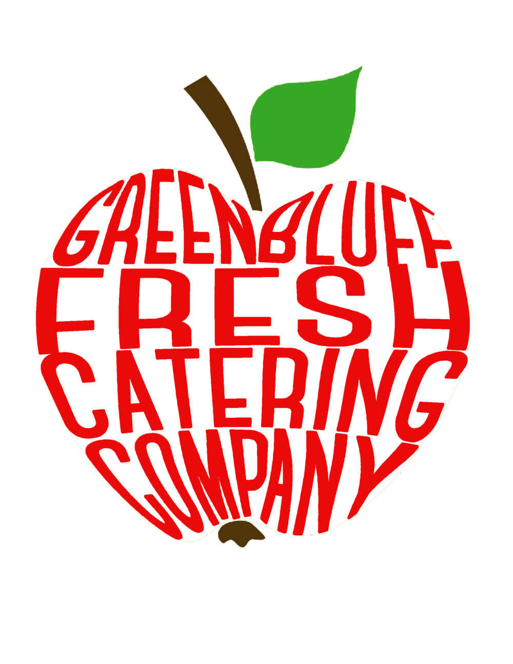 Apple dipped in honey clipart banner royalty free Greenbluff Fresh Catering Company- Servicing Spokane and North Idaho banner royalty free