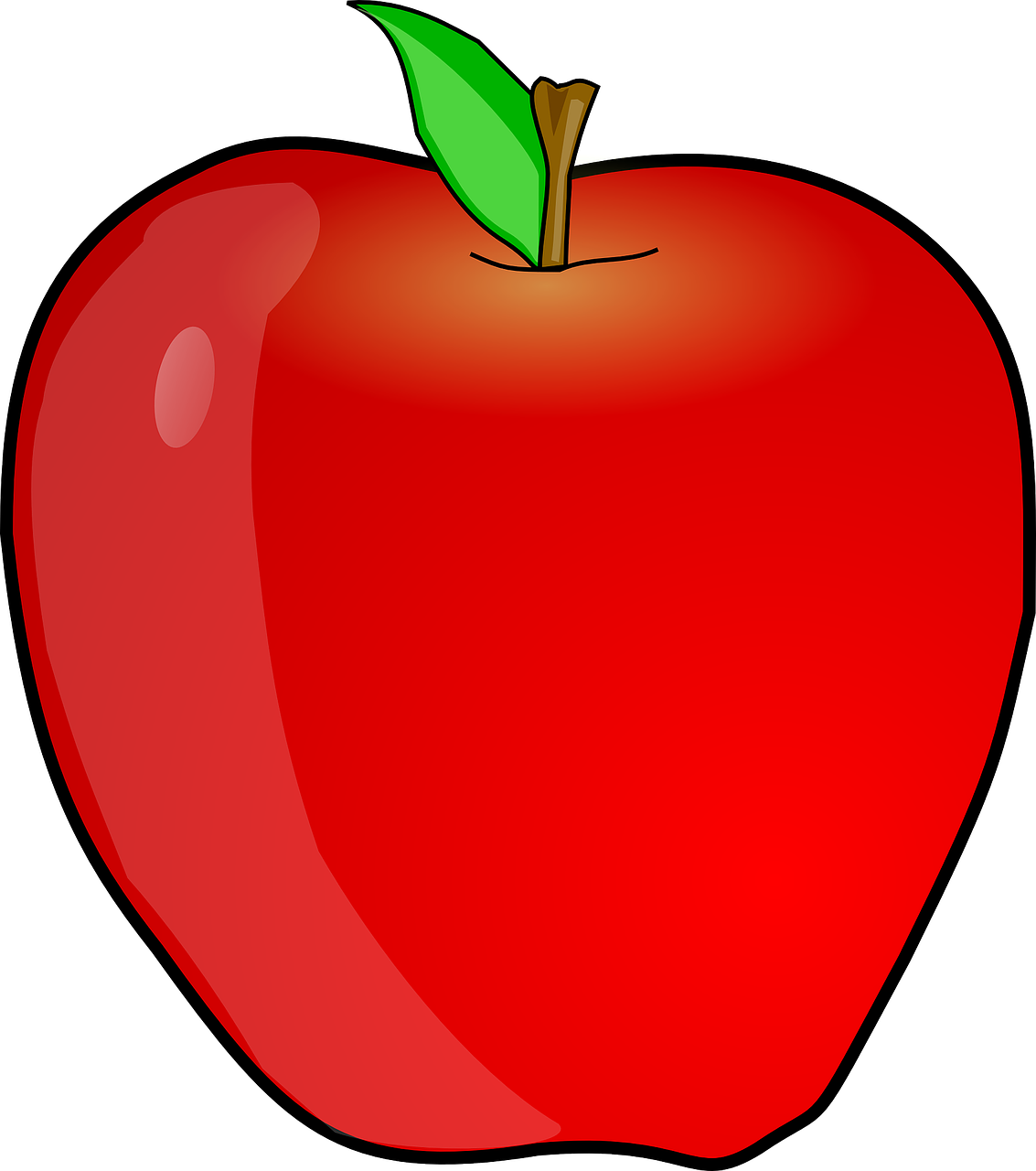 Apple dipped in honey clipart vector library stock Applebee's vector library stock