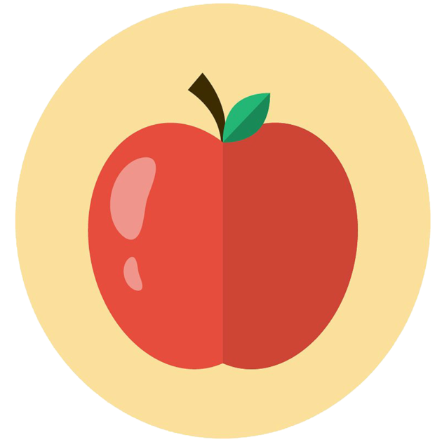 Apple dipped in honey clipart jpg freeuse Atkins Diet For Weightloss on the Mac App Store jpg freeuse