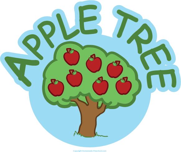 Apple doesn t fall far from the tree clipart clip freeuse stock Here\'s hoping the apple doesn\'t fall far from the tree - Clip Art ... clip freeuse stock