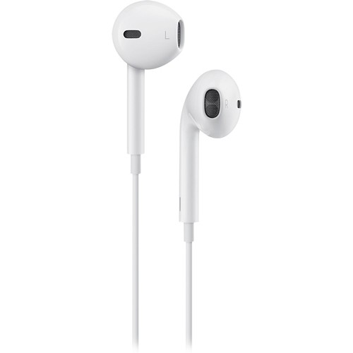 Apple earbuds clipart graphic royalty free Apple® - EarPods™ graphic royalty free