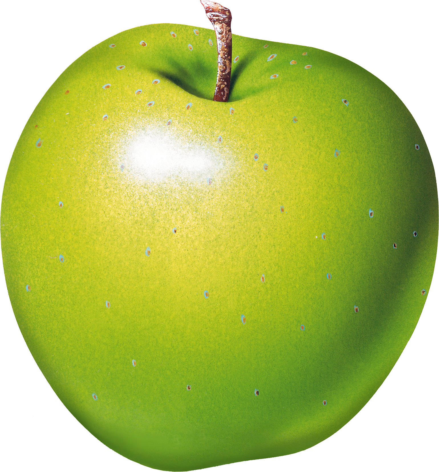 Apple emoji clipart jpg black and white stock Green Apple's PNG Image - PurePNG | Free transparent CC0 PNG Image ... jpg black and white stock