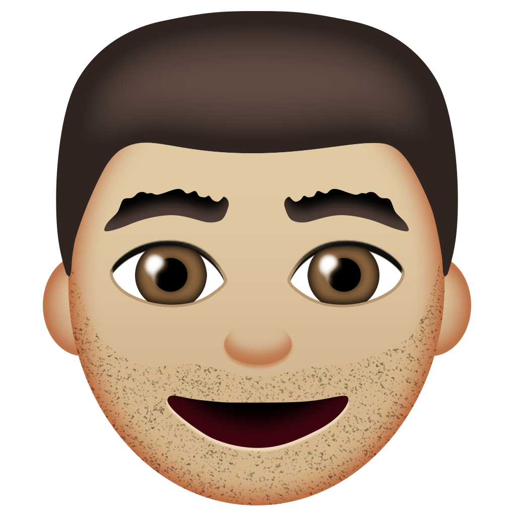 Apple emoji clipart graphic library library iOS 10 Emoji Changelog graphic library library