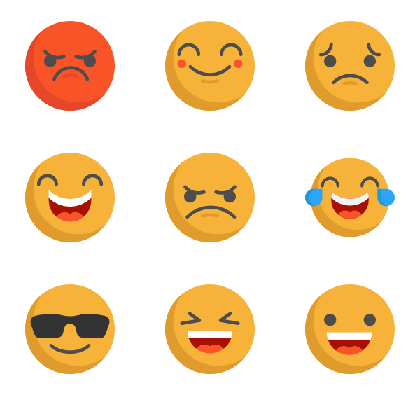 Apple emoji clipart png freeuse stock 91 emoji icon packs - Vector icon packs - SVG, PSD, PNG, EPS & Icon ... png freeuse stock