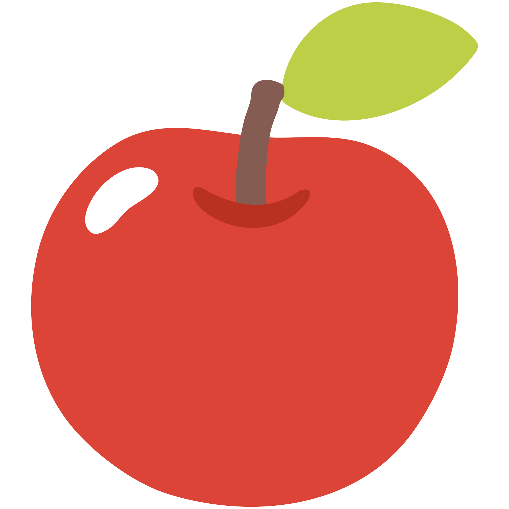 Apple emojis clipart banner freeuse library File:Emoji u1f34e.svg - Wikimedia Commons banner freeuse library