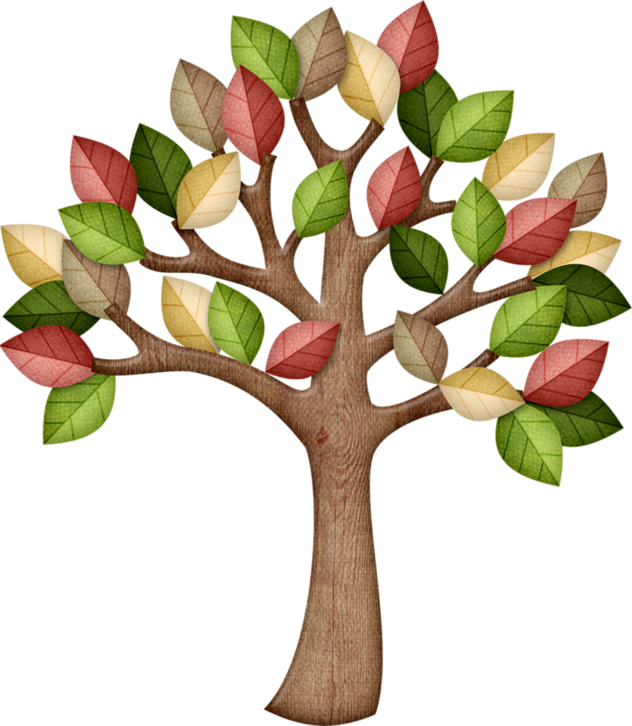Clipart tree of life svg library download lliella_BCute_tree.png | Pinterest | Green lights, Leaves and Clip art svg library download
