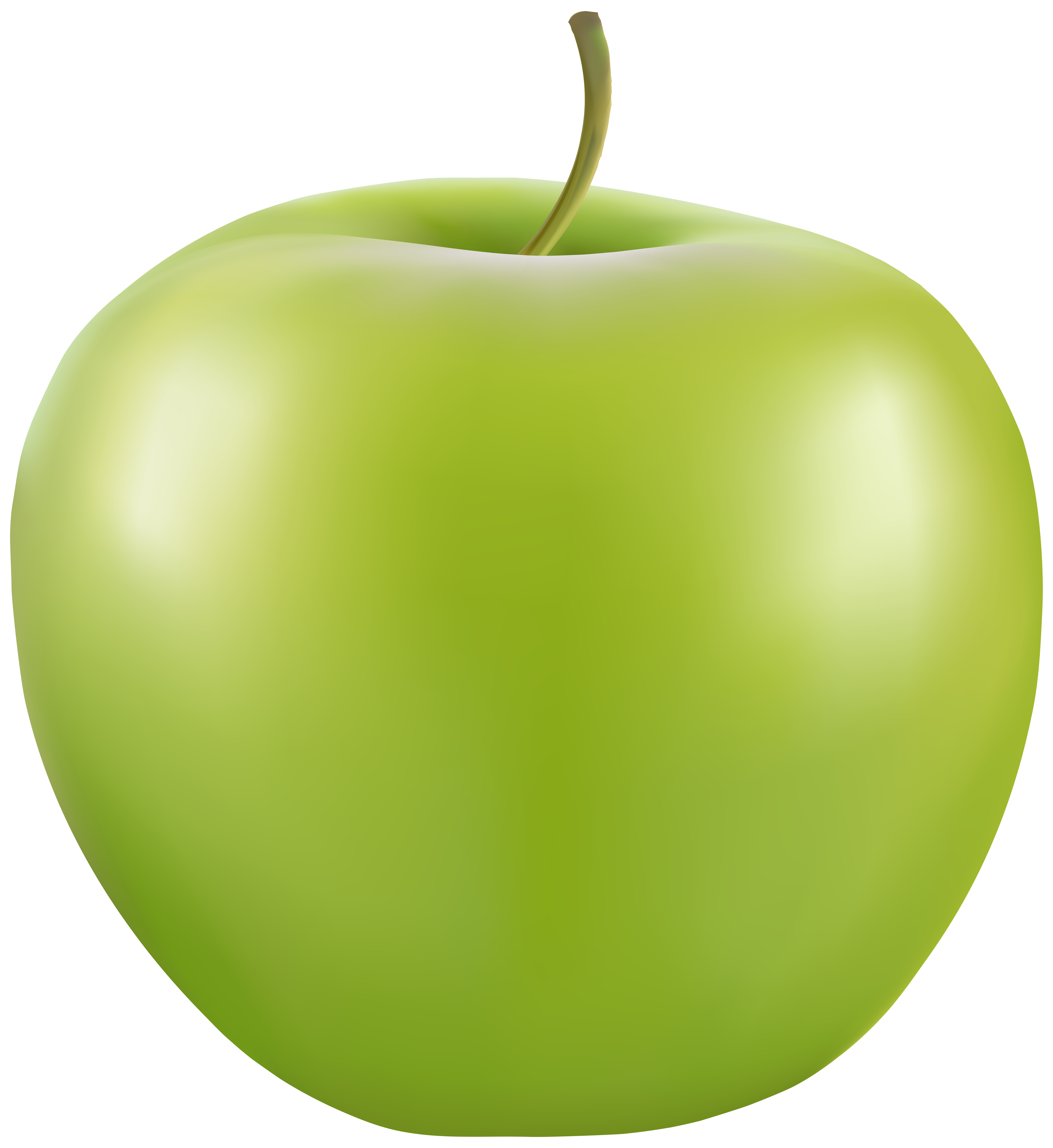 Apple family clipart vector library download Apple Free PNG Clip Art Image | Gallery Yopriceville - High-Quality ... vector library download