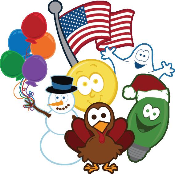 Preschool book clipart clip freeuse library Fun and FREE Clipart clip freeuse library