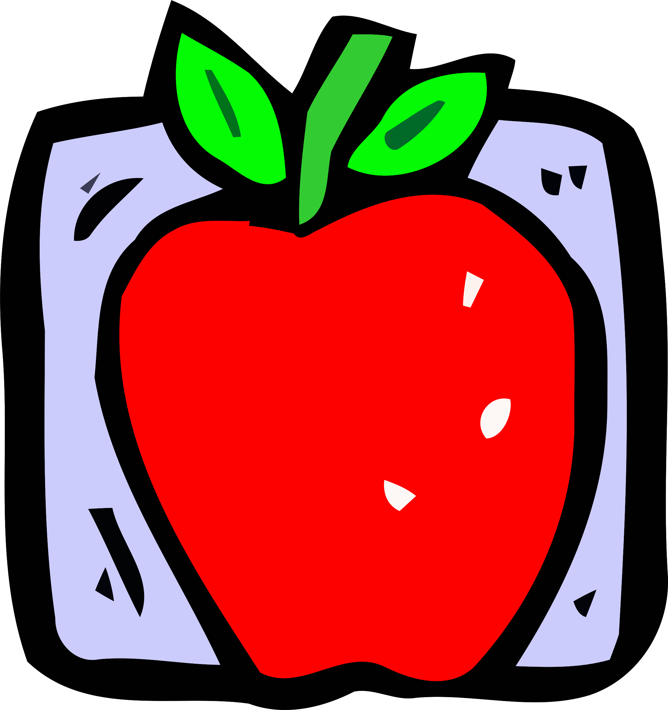 Apple food clipart clip art royalty free Clipart - Food and drink icon - apple clip art royalty free