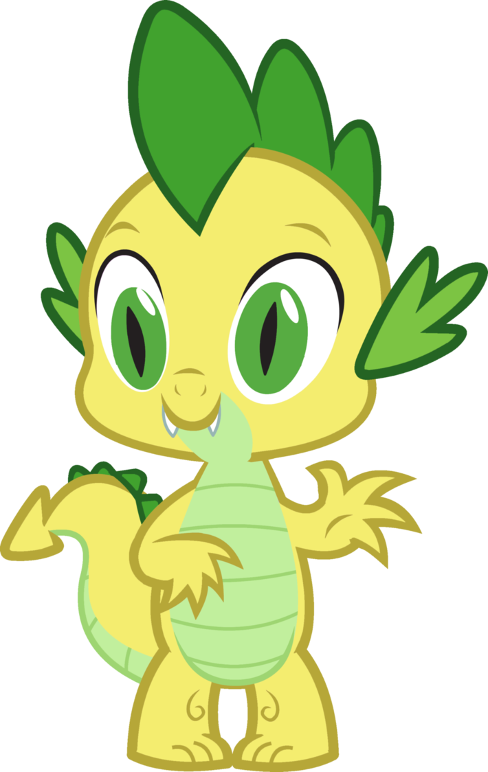 Apple fritter clipart picture transparent Apple Fritter Spike by blah23z on DeviantArt picture transparent