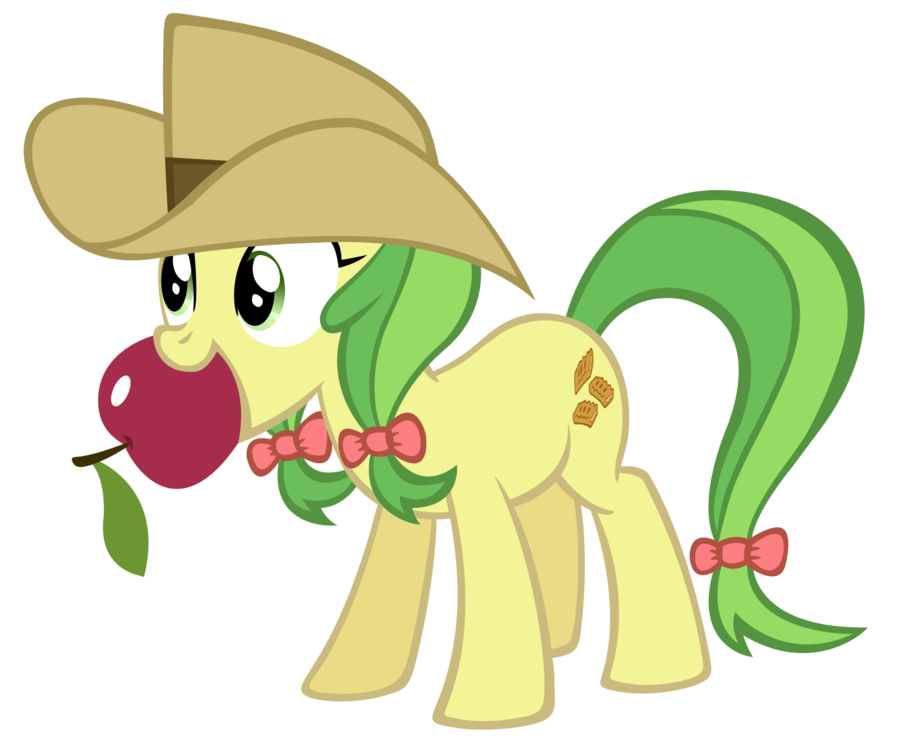 Apple fritter clipart graphic transparent stock Apple Fritter | Twitterponies Wiki | FANDOM powered by Wikia graphic transparent stock