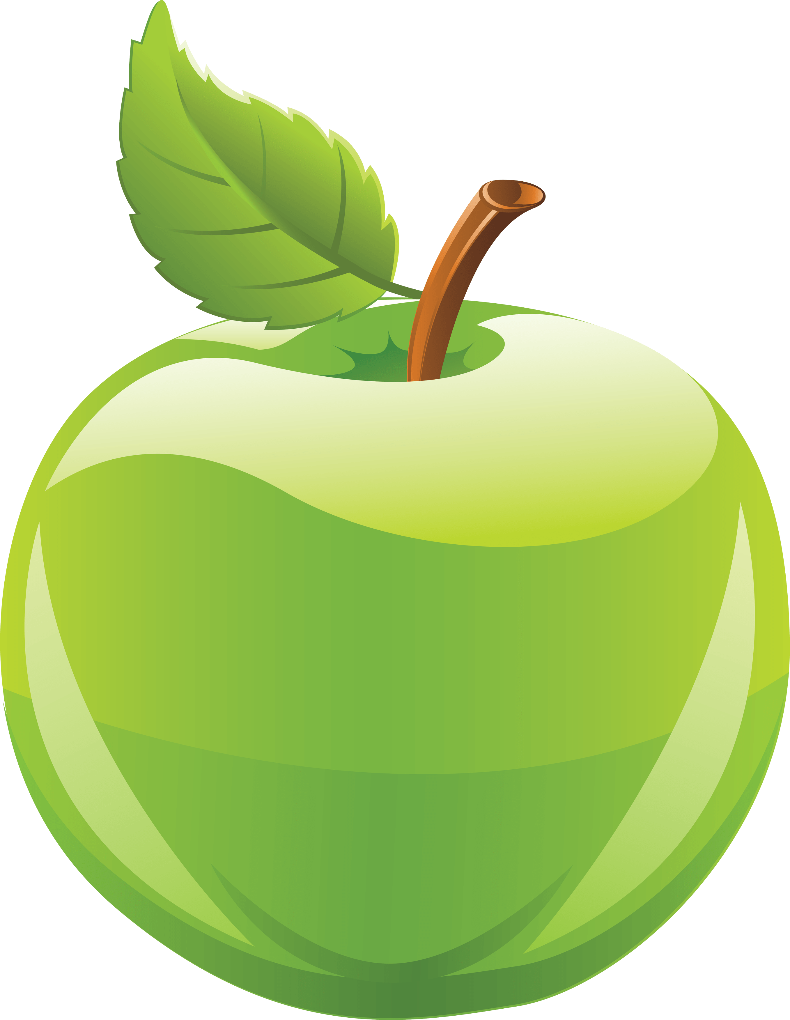 Man with apple clipart jpg free download 49 Green Apple Png Image jpg free download