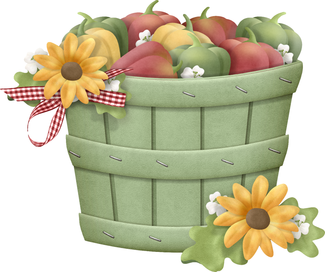 Apple garden clipart picture royalty free CH.B *✿* Farmer's Market | Autumn Leaves | Pinterest | Clip art ... picture royalty free