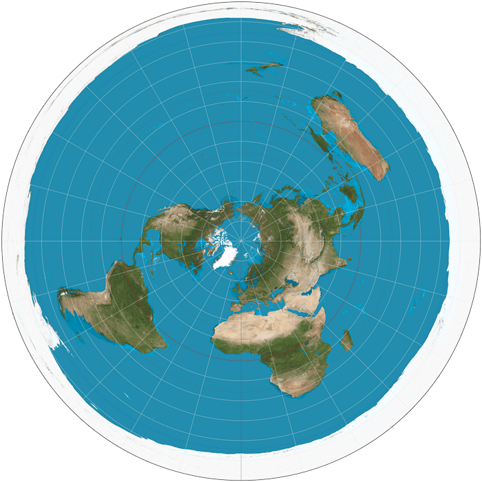 Apple globe world map clipart clip art black and white download Flat Earth Decoded (Part 2) North Pole the Biggest Secret, Proof of ... clip art black and white download