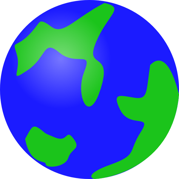 Apple globe world map clipart clipart free stock Earth Globe Clip Art | Clipart Panda - Free Clipart Images | Logo ... clipart free stock