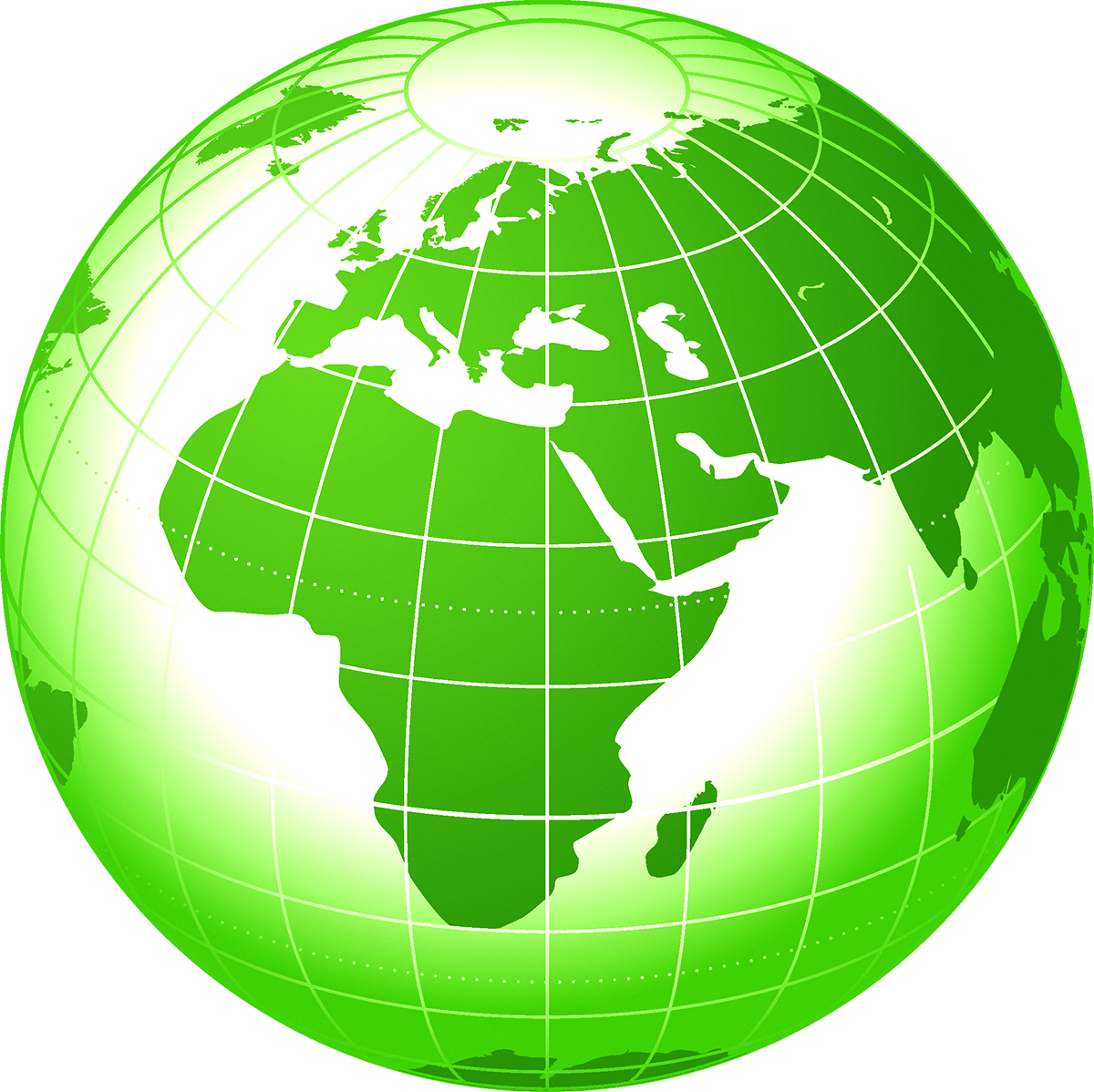 Globe apple clipart png free Earth Globe World map - Green Earth 1200*1198 transprent Png Free ... png free