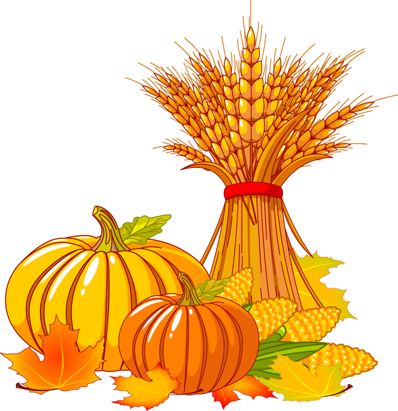 Free clipart of a pumpkin clipart free stock Fall Thanksgiving Clipart at GetDrawings.com | Free for personal use ... clipart free stock