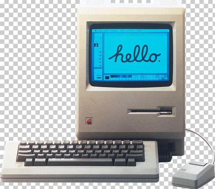 Apple ii clipart png free Macintosh 128K MacBook Pro Apple II PNG, Clipart, Apple, Apple Ii ... png free