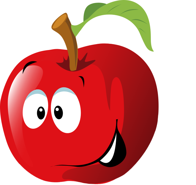 School free download best. Cute apple border clipart