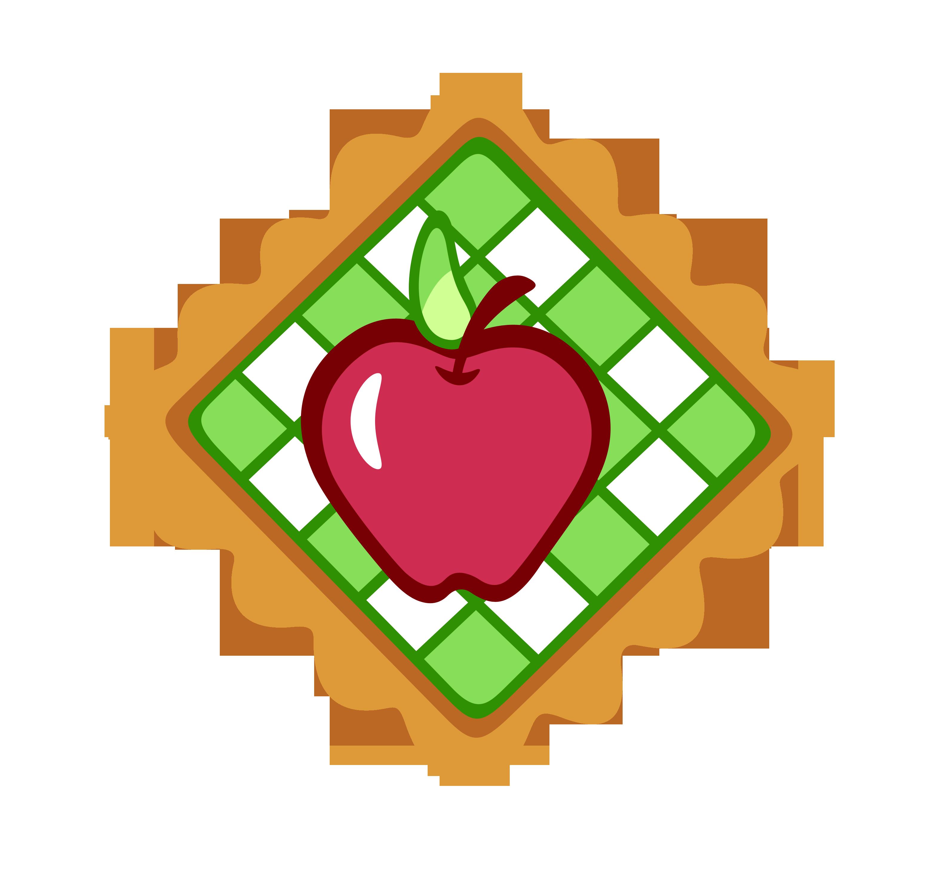 Death star shaped as an apple clipart graphic transparent Cutie Mark - Apple Honey by Durpy on DeviantArt | mlp | Pinterest ... graphic transparent